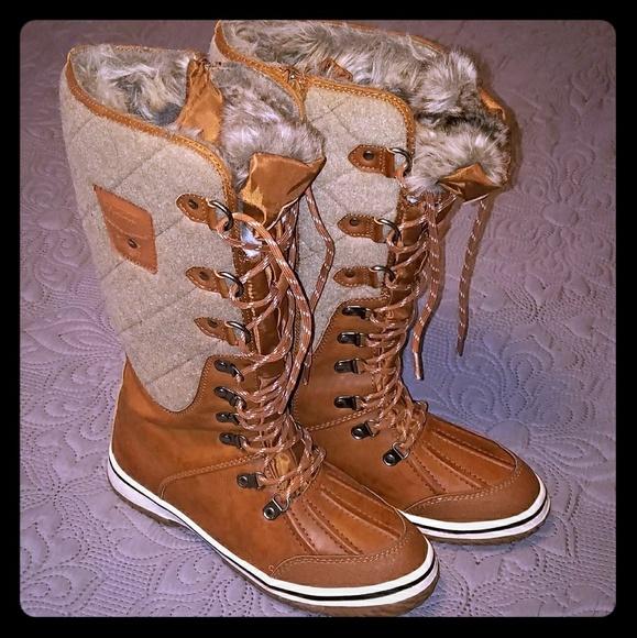 half off a3f09 10025 Superfit Canada Boots